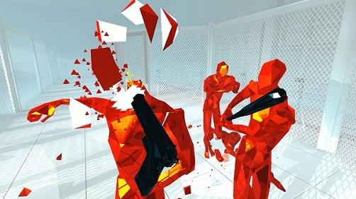 Клуб виртуальной реальности в Балашихе | погружение от 300 рублей