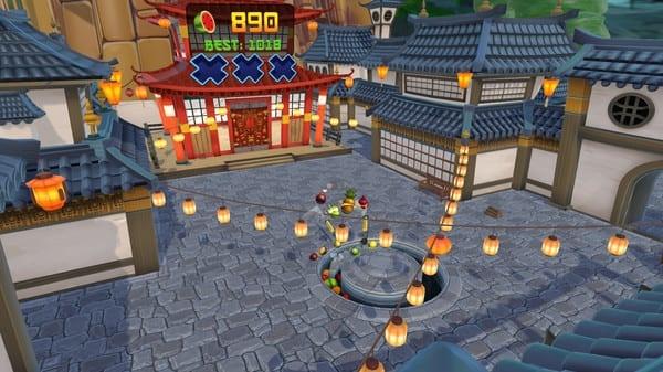 клуб виртуальной реальности VR 8 Балашиха